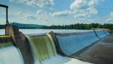 Nedostatek vody v průmyslu přináší inovace i nové výzvy