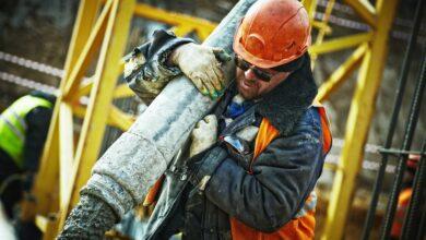 Stavebnictví se na začátku roku dařilo. Experti však v souvislosti s koronavirem varují před prudkým pádem
