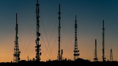Jak ovlivní COVID-19 výstavbu 5G sítí