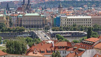 Jaký je dopad pandemie na bytovou výstavbu v Praze?