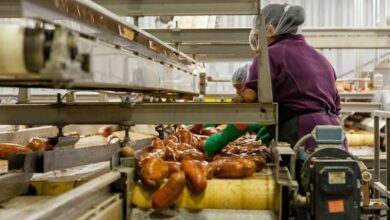 Potravinářský průmysl v době koronavirové