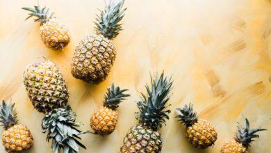 Obalový materiál z listů ananasu udrží potraviny čerstvé a čistí odpadní vodu