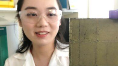 Bezdrátové zařízení vyrábí čisté palivo ze slunečního záření, oxidu uhličitého a vody