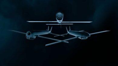 AeroVironment představuje vylepšený bezpilotní letoun pro likvidaci obrněných vozidel
