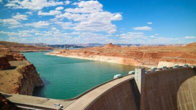 Hybridní elektrárna by mohla využívat vodní i slunečnou energii zároveň