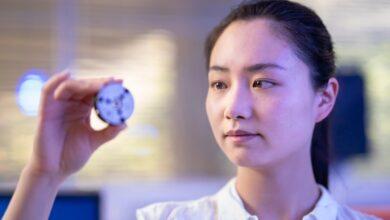 Vědci vyrábějí diamanty během minuty za pokojové teploty