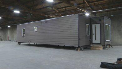 Americká firma IndieDwell mění nákladní kontejnery na dostupné bydlení
