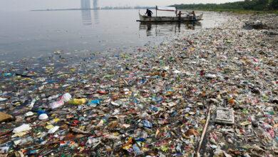 USA znečišťuje mořská pobřeží nejvíc ze všech zemí světa