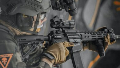 Americká armáda vyvíjí technologii, která čte myšlenky vojáků