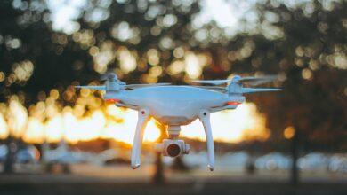 Bezpilotní drony získaly od FAA povolení ke komerčnímu využití