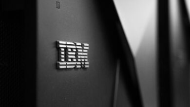 IBM sníží do roku 2030 vyprodukované emise o 90%