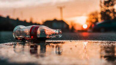 Coca-Cola zkouší papírové lahve