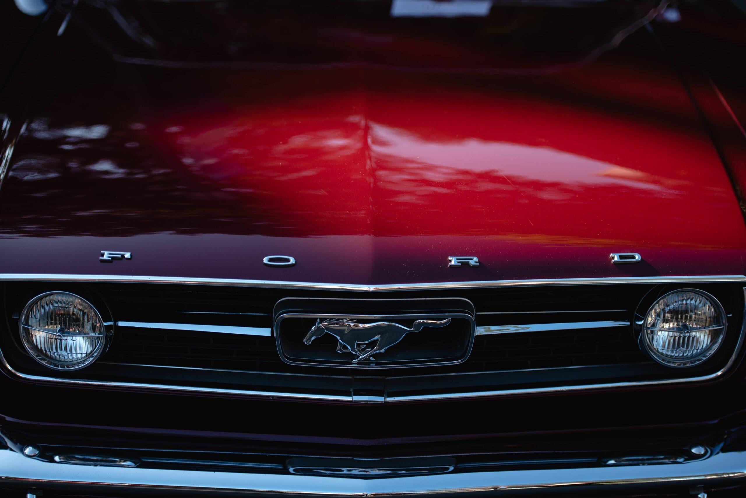 Ford bude do roku 2030 vyrábět v Evropě pouze elektromobily