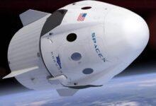 NASA vyšle po čtyřiceti letech astronauty na Měsíc v modulu od SpaceX