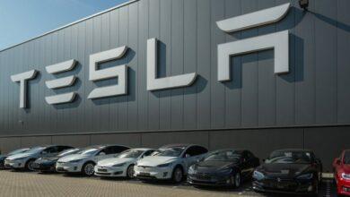 Tesla chce do tří měsíců v Německu začít vyrábět elektromobily, povolení ale stále nemá