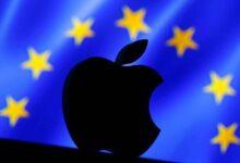 EU obvinila Apple z protikonkurenčního chování