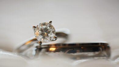 Pandora přechází na uměle vytvořené diamanty