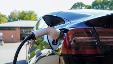 Lincoln bude od roku 2030 vyrábět pouze elektrické automobily