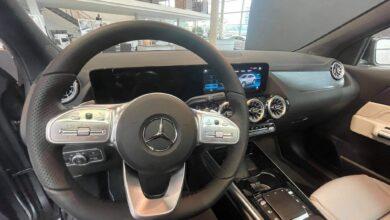 Mercedes se snaží dobýt elektro-mobilní trh řadou EQ