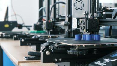 Nejznámější typy 3D tiskáren