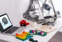 Kde hledat modely pro 3D tisk