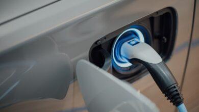Mobilní nabíjecí stanice pro elektromobily