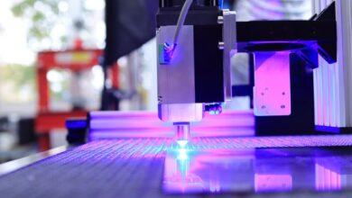 V Česku byla vytvořena nová 3D tiskárna Skeleton X